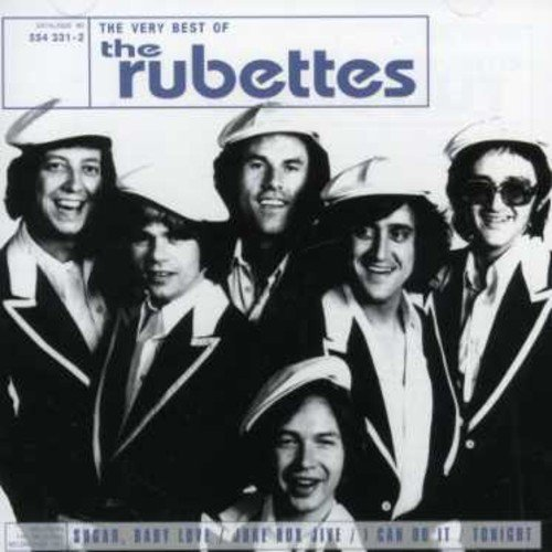 The Rubettes - The Very Best Of - Red Line Selection - Zortam Music