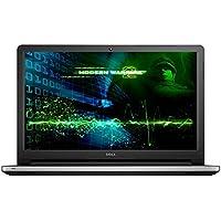 2017 Newest Business Flagship Dell Inspiron 15.6 LED-Backlit Display Laptop PC Intel i7-7500U Processor 8GB DDR4 RAM 256GB SSD DVD-RW Backlit-keyboard HDMI 802.11ac Webcam Bluetooth Windows 10-Gray