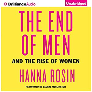 The End of Men Audiobook