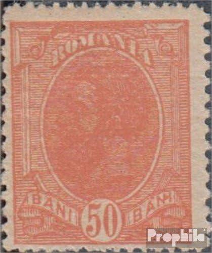 Prophila Collection Rumania 245 1918 Sello de Correos - Rey Karl I ...