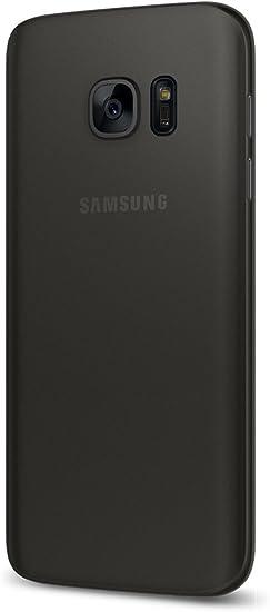 Spigen Compatible con Galaxy S7 Funda Air Skin Material ...