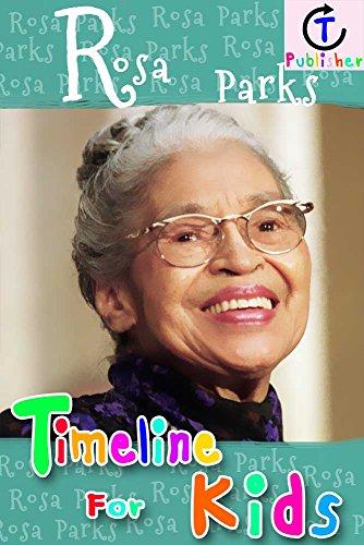 Rosa Parks Timeline For Kids