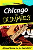 Chicago For Dummies(Dummies Travel)