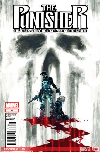 """Punisher #16 """"Punisher and Cole Reach a Shared Conclusion"""" pdf"""