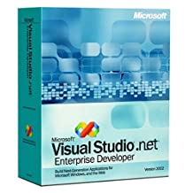 Microsoft Visual Studio .NET Enterprise Developer