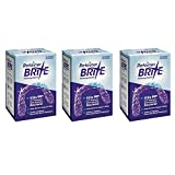 Retainer Brite 3 Pack 288 Tablets total