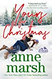 Yours for Christmas: Christmas with the Smoke Jumpers (When SEALs Come Home Book 3)