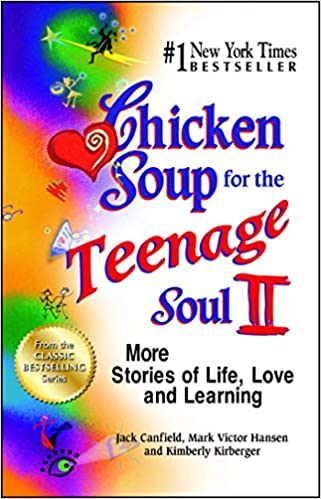 Chicken Soup For The Teenage Soul II - Jack Canfield Reviews