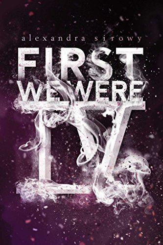 Were Four - First We Were IV