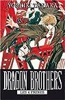 Dragon Brothers, tome 1  par Tanaka