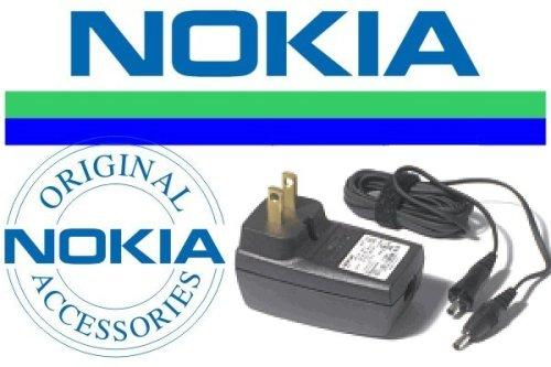 Nokia ACP 8U Rapid travel charger product image
