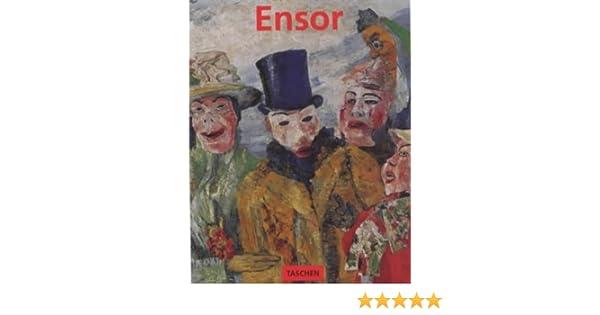 Ensor                    Bas Eng