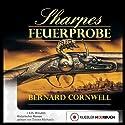 Sharpes Feuerprobe (Richard Sharpe 1) Hörbuch von Bernard Cornwell Gesprochen von: Torsten Michaelis