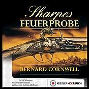 Sharpes Feuerprobe (Richard Sharpe 1) | Bernard Cornwell
