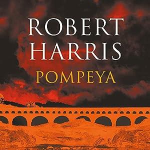 Pompeya [Pompeii] Audiobook