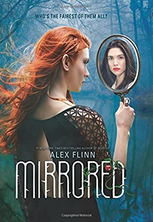 book cover of Mirrored
