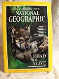 National Geographic: Dead or Alive-The Endangered Species Act (March 1995, Volume 187, Number 3)