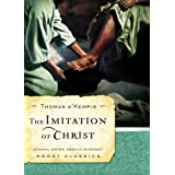 The Imitation of Christ (Moody Classics)