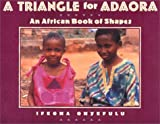 img - for A Triangle For Adaora book / textbook / text book