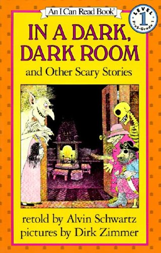 Dark Room Other Scary Stories product image