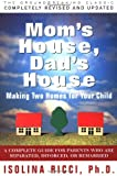 Mom's House, Dad's House, Isolina Ricci, 0684830787