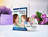 Baby Learning DVD: Smart Singing for Babies DVD Uses the Power of Music to Supercharge Baby Learning