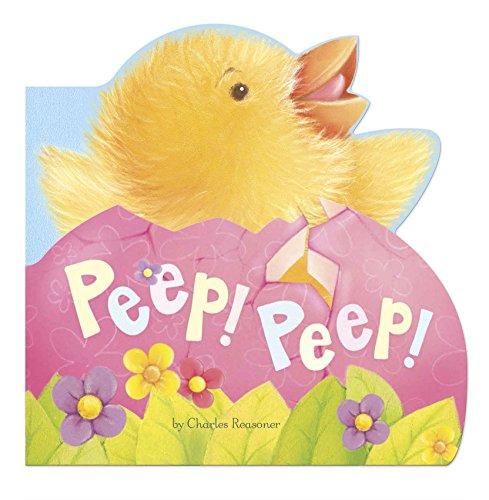 Peep! Peep! (Charles Reasoner's Little Cuddles)