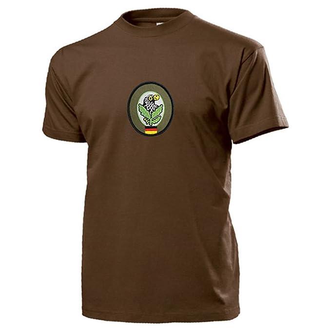 Copytec Caza nadadores Caza Sniper nadadores WH Bundeswehr Escudo - Camiseta # 15418: Amazon.es: Ropa y accesorios