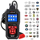 KONNWEI OBD2 Scanner Professional OBD II Auto Fault Code Reader Automotive Check Engine