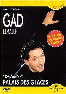 PALAIS GLACES AU ELMALEH DES GAD TÉLÉCHARGER DÉCALAGES