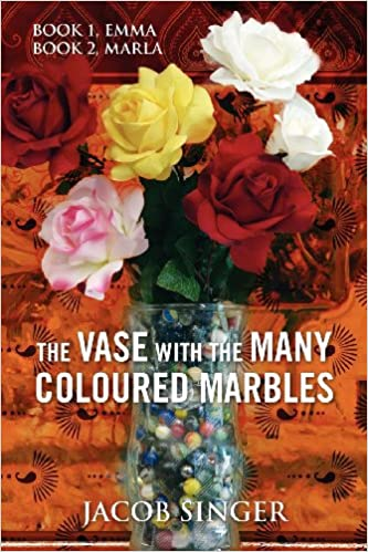 Amazon The Vase With The Many Coloured Marbles Book 1 Emma
