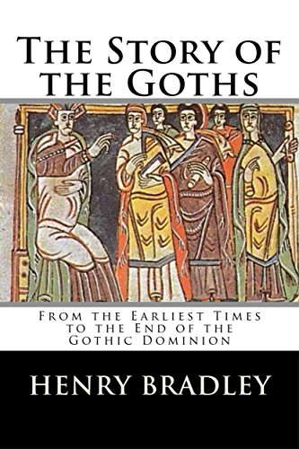 The Story of the Goths