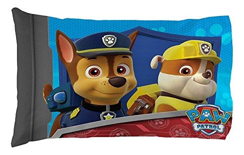 Nickelodeon PAW Patrol Ruff Ruff Rescue Sheet Set, Full by Nickelodeon (Image #3)