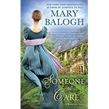 Someone to Care (A Westcott Novel)