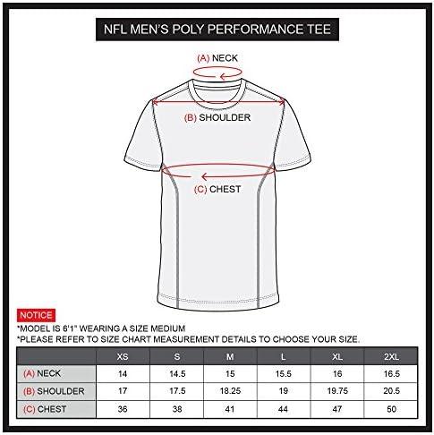 Ultra Game Men's Active Tee Shirt