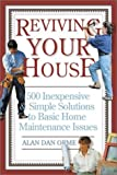 Reviving Your House, Alan Dan Orme, 1580174035