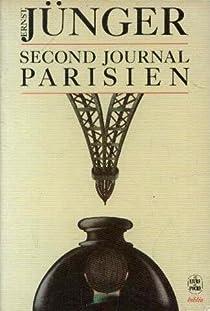 Journal III 1943-1945 - Second journal parisien par Jünger