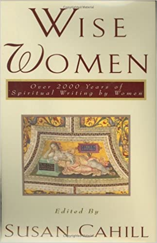 Book Wise Women: Anthology of Spirituality