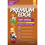 Premium Edge Chicken, Rice and Vegetables Puppy Dry Dog Food, 35-Pound Bag