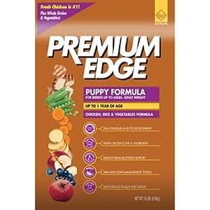 Premium Edge Dog Food Coupons
