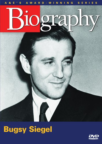 Biography - Bugsy Siegel (A&E DVD Archives)