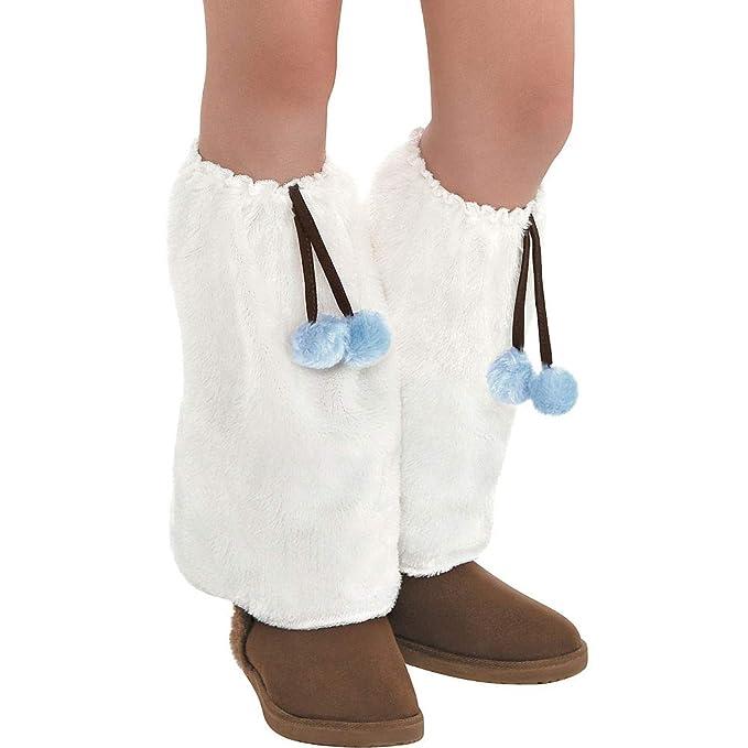 Amazon.com: Arctic Princesa Disfraz de esquimal niño Medium ...