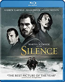 Silence [Bddigital Hd Combo] [Blu-ray] 0