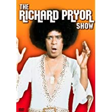 The Richard Pryor Show, Vols. 1 & 2 plus Bonus Disc (1977)