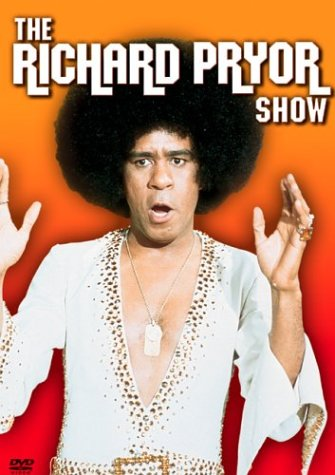 The Richard Pryor Show Vols. 1 & 2 plus Bonus Disc