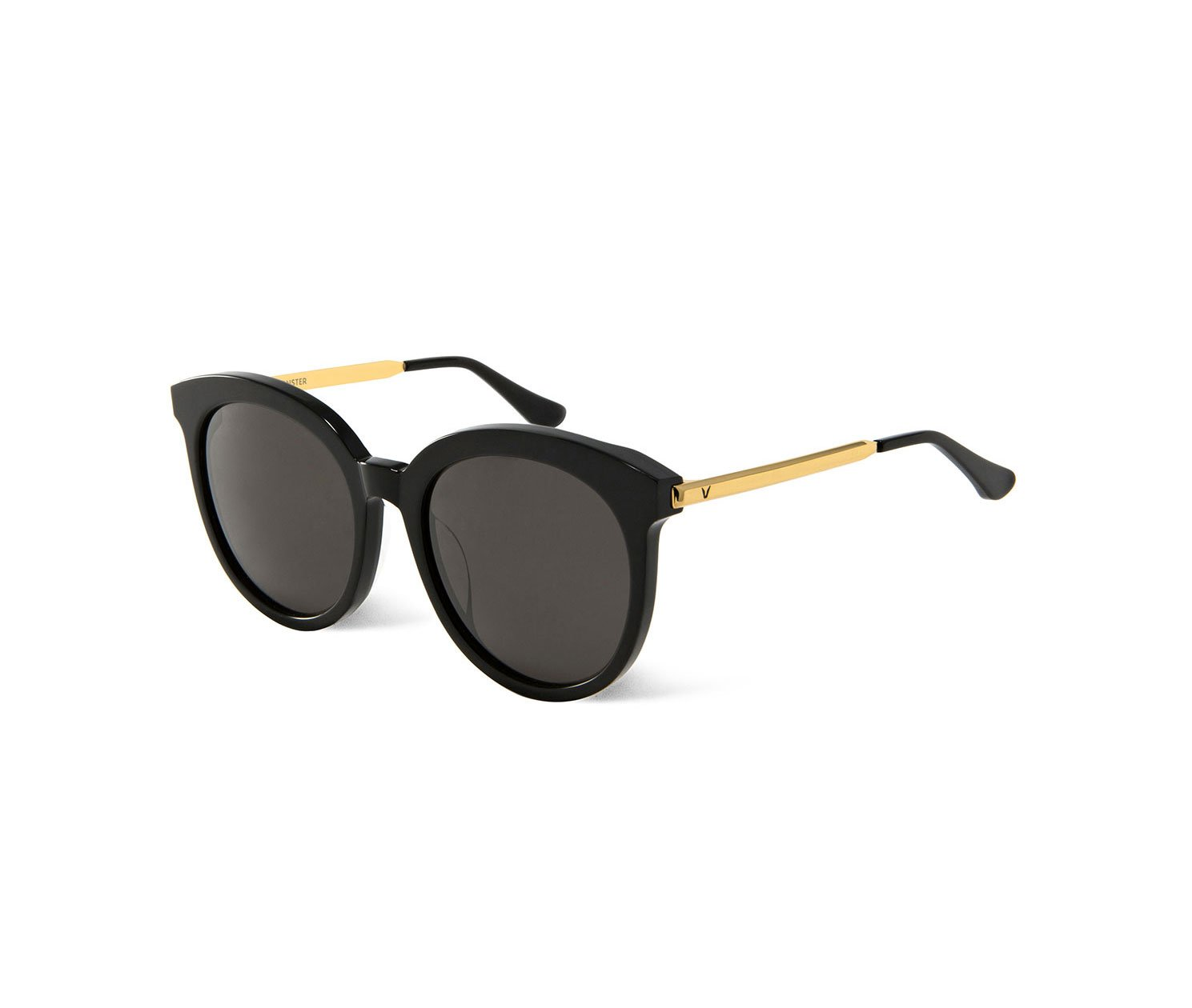 88c2d036f5d7 Gentle Monster Lovesome Sunglasses For Unisex (01 Gold