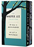 The Harper Lee Collection: To Kill a Mockingbird + Go Set a Watchman (Dual Slipcased Edition)[BOX SET] by Harper Lee (2015-10-27)