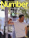 Sports Graphic Number (スポーツ・グラフィック ナンバー) 2010年 4/15号 [雑誌]