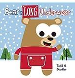 Bear In Long Underwear (Bear in Underwear)