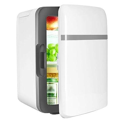 Amazon.es: Precauti Mini refrigerador refrigerante portátil de 10L ...